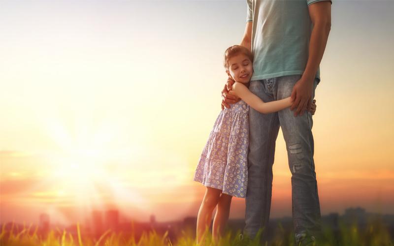 Ardımda Bir Dağ; Babalar Günü Hediyesi