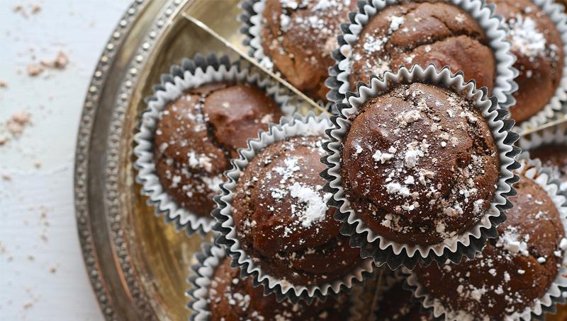 Yeme de Yanında Yat: Muffin Kek
