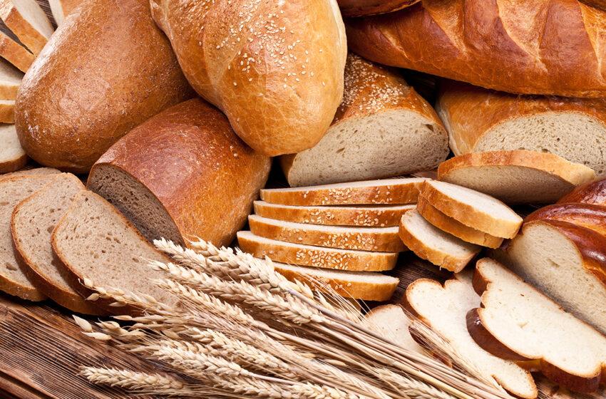 Sofralardan Eksik Edilmeyen:Ekmek Çeşitleri