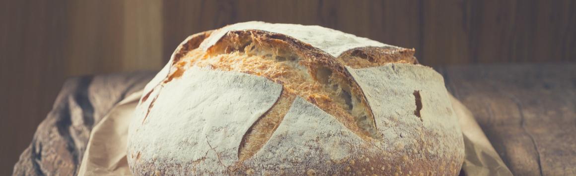 ekmek mayalı ekmek