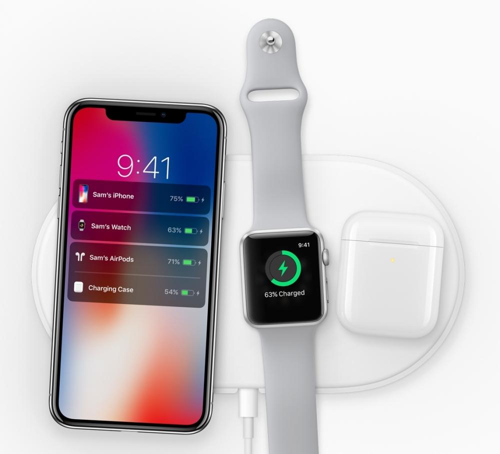 iPhone X donanım