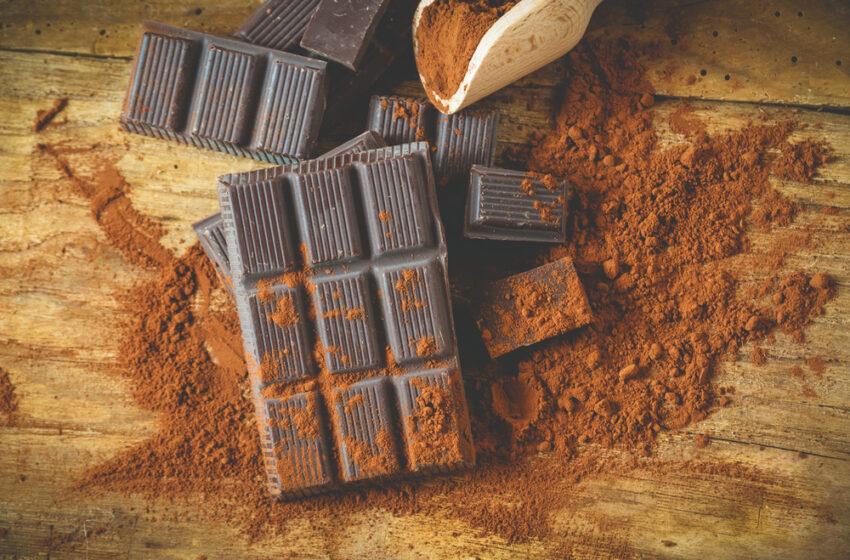 Çikolata Sözlüğü: Bitter Çikolata