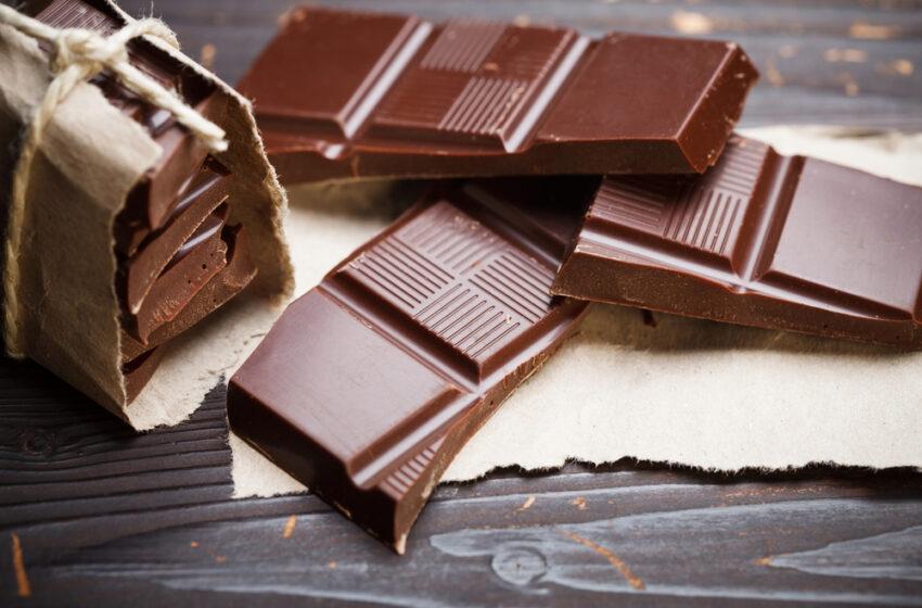 Çikolata Sözlüğü: Sütlü Çikolata