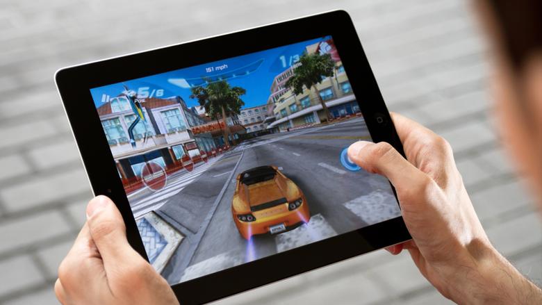 En İyi ve Ücretsiz iPad Oyunları