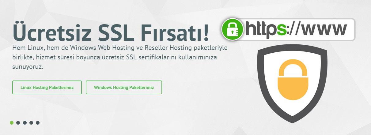 hosting ve domain