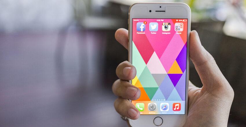 iPhone 6 Format Atma Rehberi