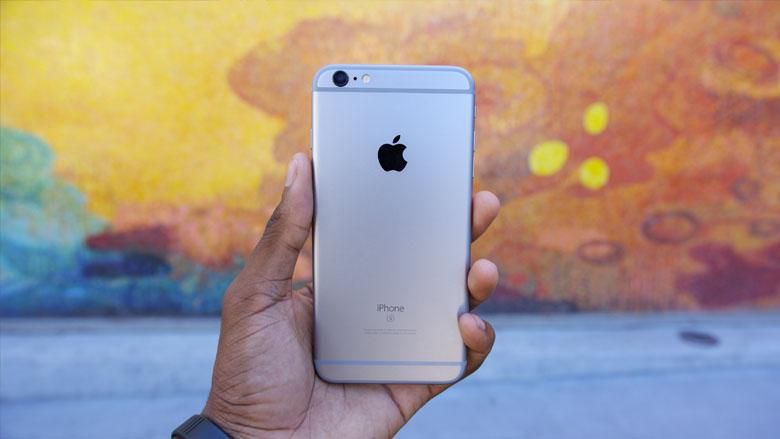 iPhone 6S Format Atma Rehberi