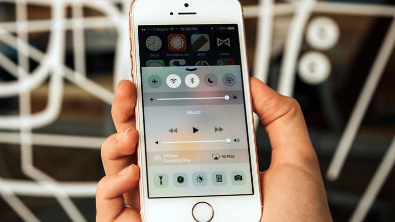 iPhone SE Format Atma Rehberi