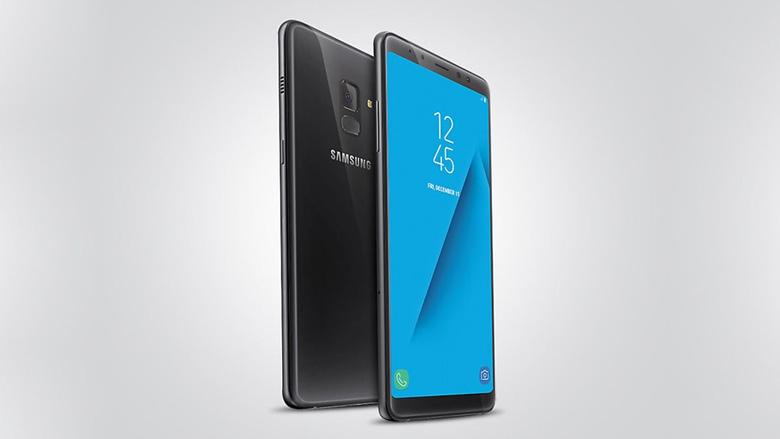 Samsung Galaxy A8+ Format Atma Rehberi