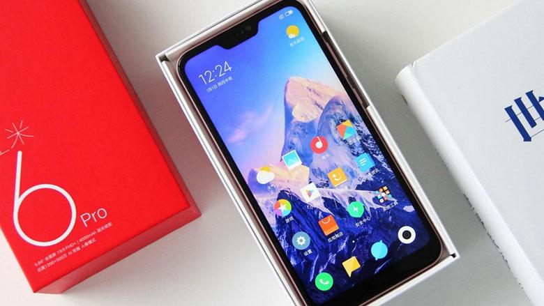 Bütçe Dostu: Xiaomi Redmi 6 Pro
