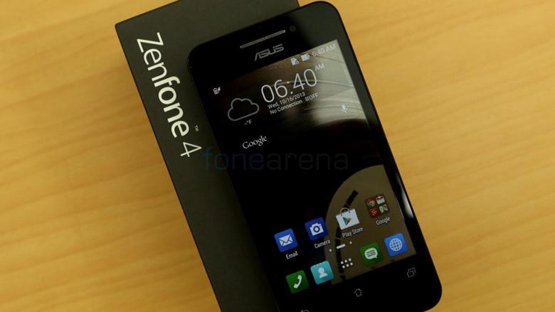 Asus Zenfone 4 Ekran Görüntüsü Nasıl Alınır?