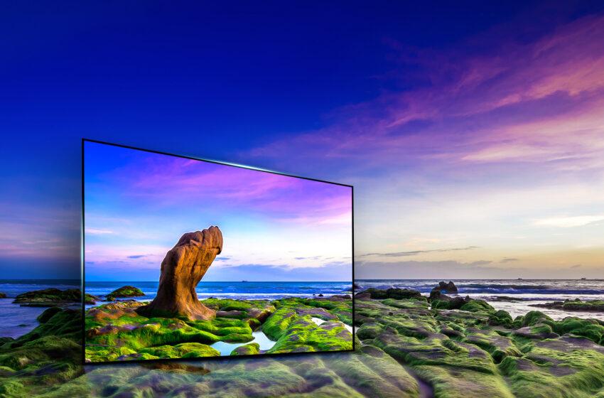 LG 43UJ630V 4K Uydu Alıcılı Smart LED Televizyon