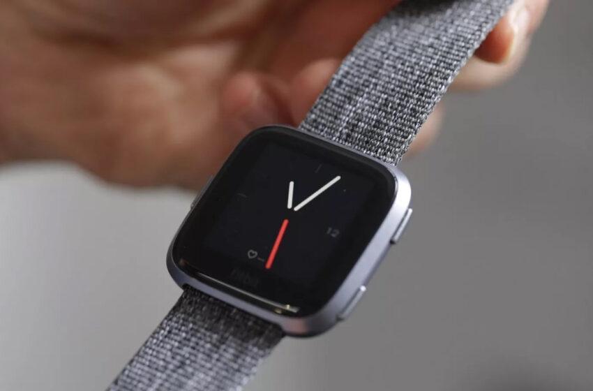 Spor Odaklı Akıllı Saat: Fitbit Versa