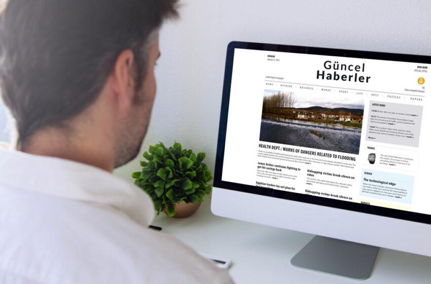 Haber Sitesi Nasıl Kurulur?
