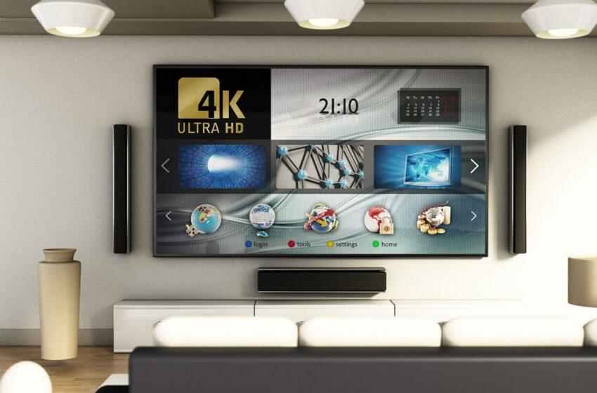 4K TV'nizden En İyi Görüntü Kalitesini Nasıl Alabilirsiniz?