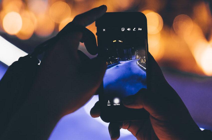 Instagram Hikayesine Nasıl Müzik Eklenir?