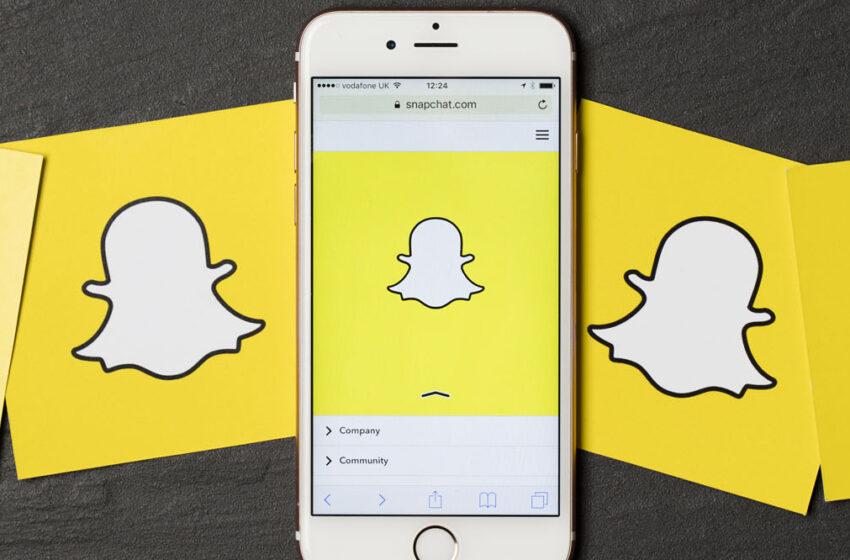 Snapchat Hesabı Nasıl Şikayet Edilir?