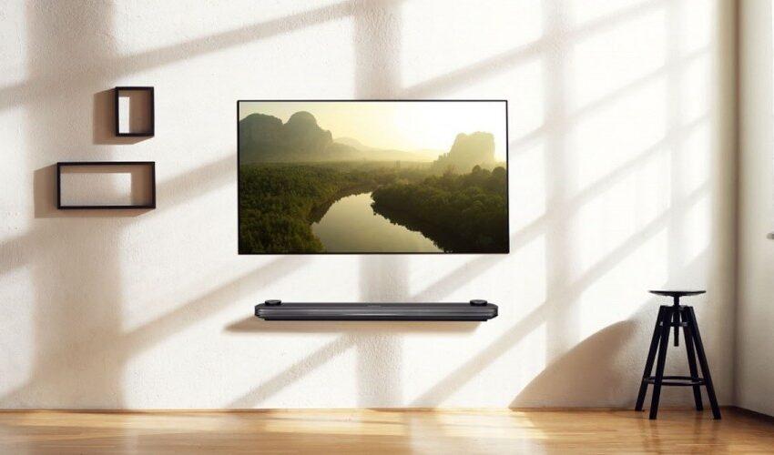 LG TV Ayarları Nasıl Yapılır?