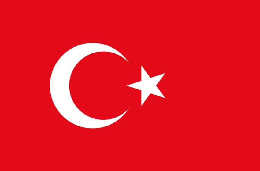 Türk Bayrağı Simgesi Nasıl Yapılır?
