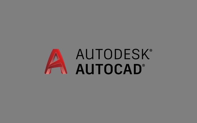 Yakından Tanıyalım: AutoCAD
