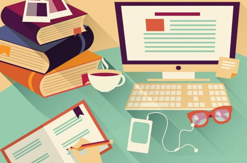 Metin Yazarı Olmak İsteyenlere Rehber
